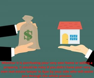 real estate lawyer ajax