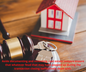 real estate lawyer mississauga fees